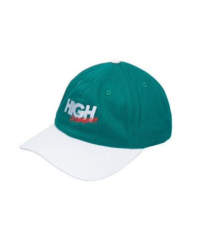 BONÉ HIGH POLO HAT COMPAGNIA VERDE - Matriz Skate Shop