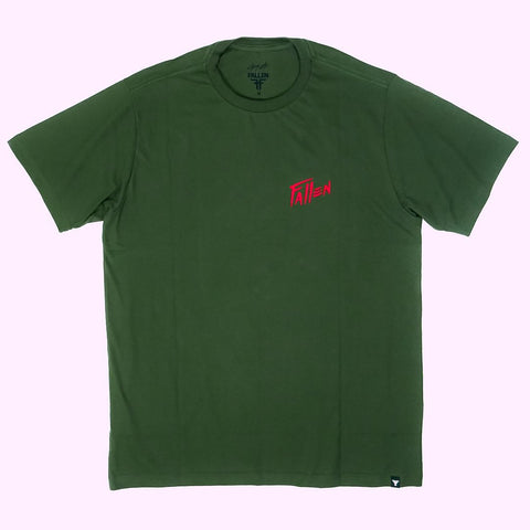 Camiseta CHRIS COLE TROOPER - Matriz Skate Shop