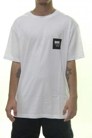 CAMISETA DGK NEW ALL STAR | I20DGC02 - Matriz Skate Shop