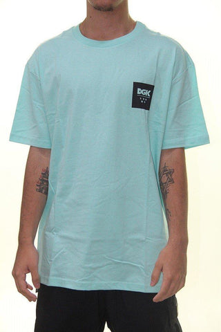 CAMISETA DGK NEW ALL STAR | I20DGC03 - Matriz Skate Shop