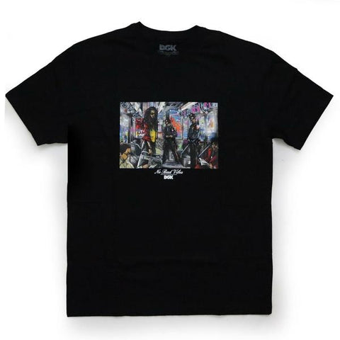 CAMISETA DGK TRENCHTOWN - Matriz Skate Shop