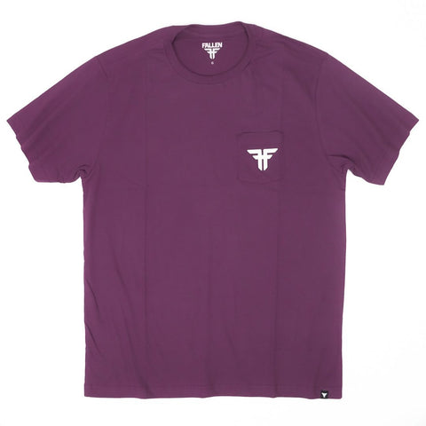 CAMISETA ESPECIAL INSIGNIA POCKET - Matriz Skate Shop