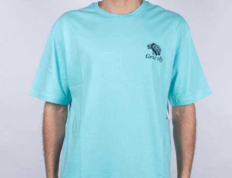 CAMISETA GRIZZLY DEFINITION - Matriz Skate Shop