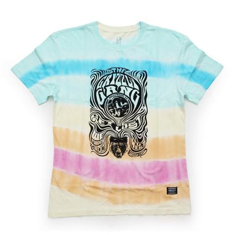 CAMISETA GRIZZLY OUT HERE - Matriz Skate Shop