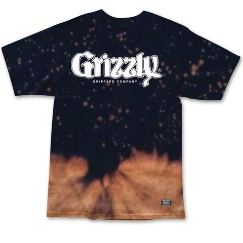 CAMISETA GRIZZLY TREE TOP - Matriz Skate Shop