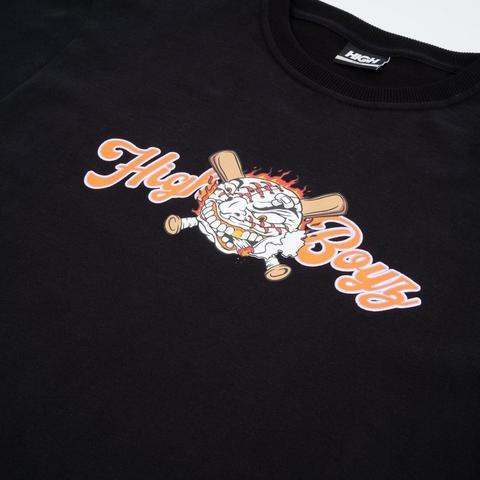 CAMISETA HIGH BADBALL - Matriz Skate Shop