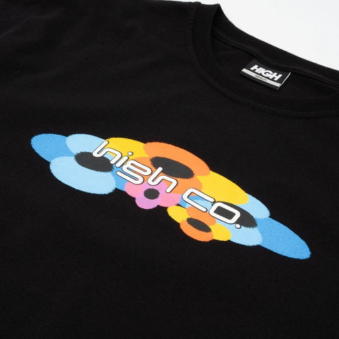 CAMISETA HIGH FLOW | TS230 - Matriz Skate Shop