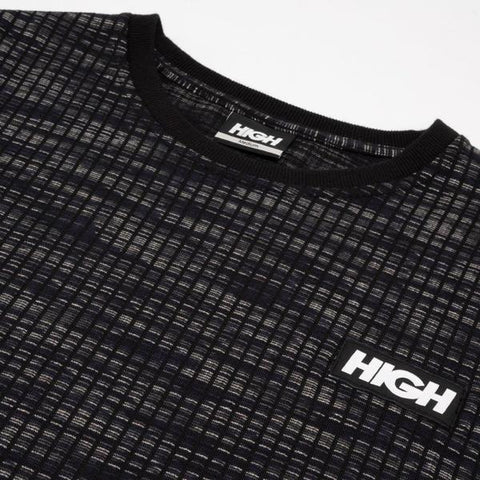 CAMISETA HIGH JACQUARD  - Matriz Skate Shop