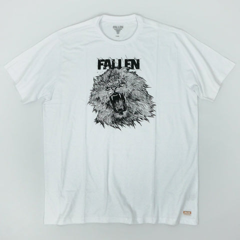 Camiseta LION SANDOVAL - Matriz Skate Shop