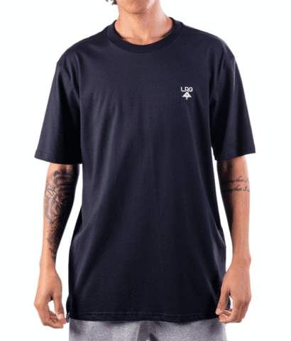 CAMISETA LRG LOGO PLUS - Matriz Skate Shop