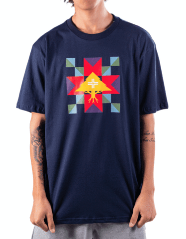 CAMISETA LRG TREE RITUALS - Matriz Skate Shop