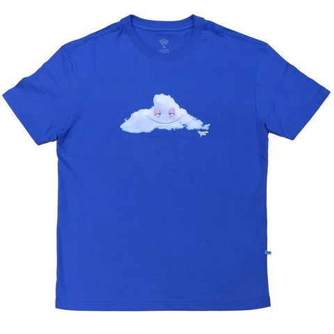 CAMISETA THANK YOU HEAD IN THE CLOUD - Matriz Skate Shop