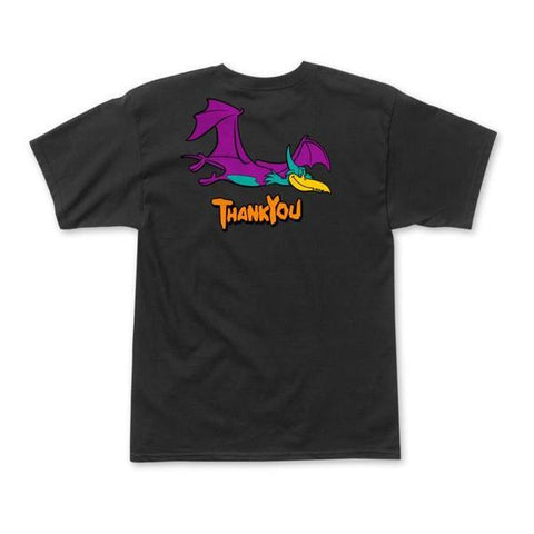 CAMISETA THANK YOU STONEAGE DACTYL - Matriz Skate Shop