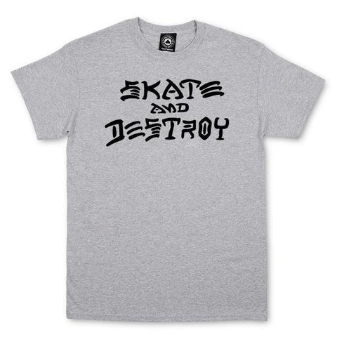 CAMISETA THRASHER SAD - Matriz Skate Shop