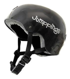 CAPACETE JUMPPINGS SKATE - Matriz Skate Shop