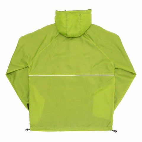 JAQUETA HIGH WATER RESISTANT ANORAK - Matriz Skate Shop