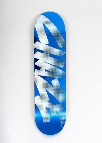 SHAPE CHAZE MAPLE - DIGITAL OG III - AZUL 8.125 - ÚNICA - Matriz Skate Shop