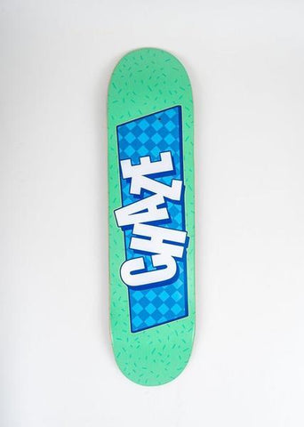SHAPE CHAZE MAPLE FRESHING 8.125 - ÚNICA - Matriz Skate Shop