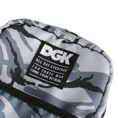 SHOULDER BAG BAG DGK DISRUPT - Matriz Skate Shop