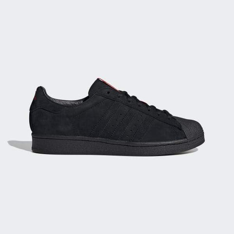 TÊNIS ADIDAS SUPERSTAR ADV X THRASHER - Matriz Skate Shop