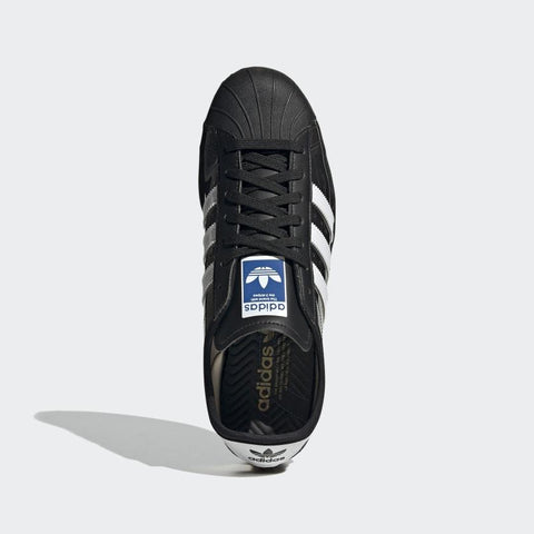 TÊNIS ADIDAS SUPERSTAR BLONDEY - Matriz Skate Shop