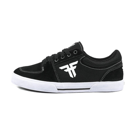 TÊNIS FALLEN PATRIOT VULC BLACK/WHITE - Matriz Skate Shop
