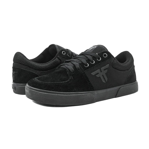 TÊNIS FALLEN PATRIOT VULC FULL BLACK - Matriz Skate Shop