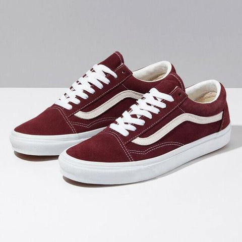 TÊNIS VANS OLD SKOOL ROYALE/TRUE WHITE - Matriz Skate Shop