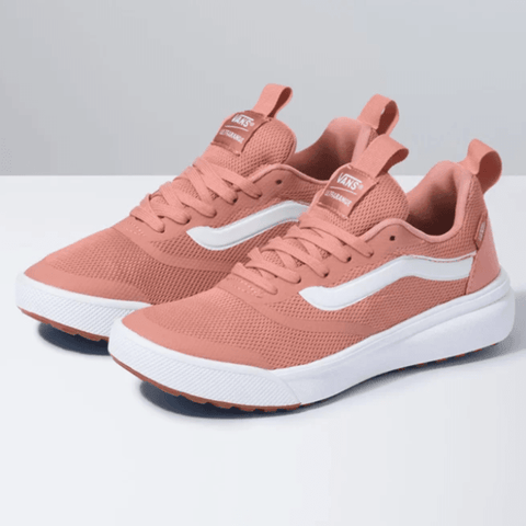 TÊNIS VANS ULTRARANGE RAPIDWELD ROSE DAWN - Matriz Skate Shop