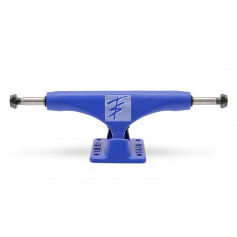 TRUCK CRAIL TROPICALIENTS MID 139MM - AZUL - Matriz Skate Shop
