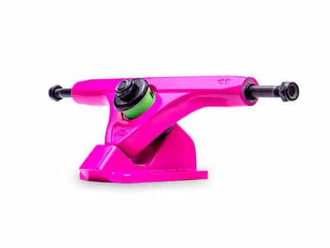 TRUCK HONDAR - ROSA - 139MM - Matriz Skate Shop
