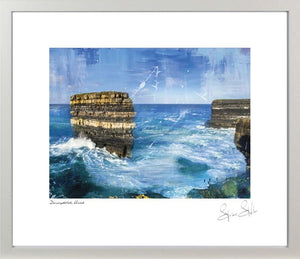 Downpatrick Head By Spires Studio - Mail Order Art