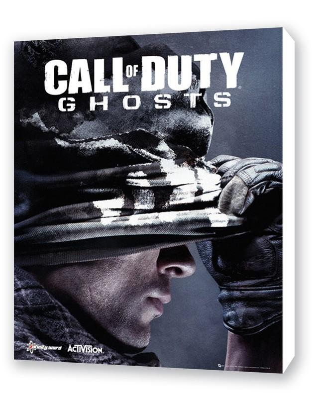 Call Of Duty Ghosts - Mail Order Art