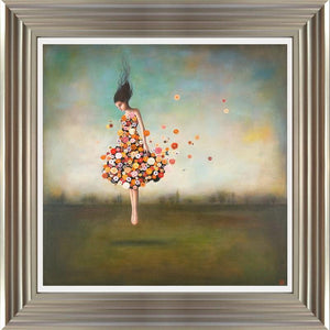 Boundlessness in Bloom By Duy Huynh - Mail Order Art