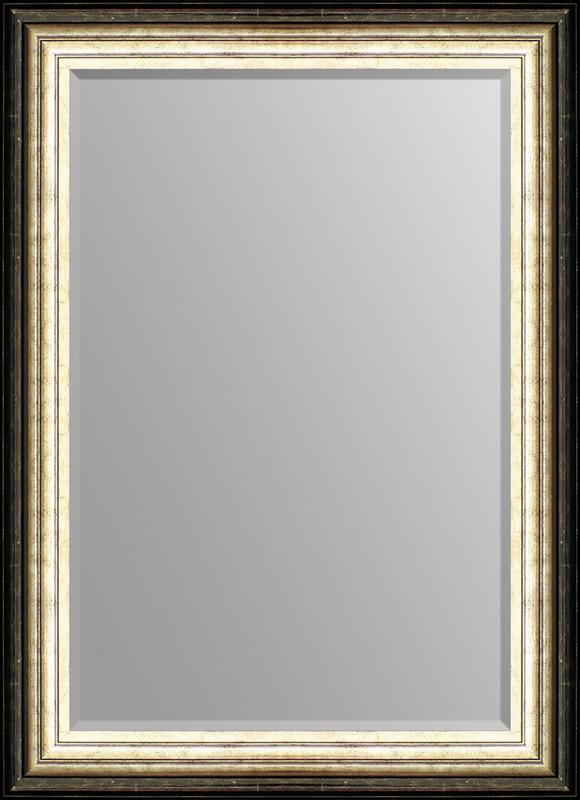 "Hexham Pewter Mirror (36"" x 26"")"