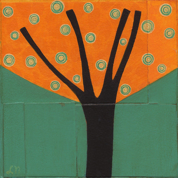 Tree / 229 By Laura Nugent