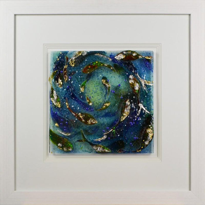 Deep Sea Serenity By Spires Studio - Mail Order Art