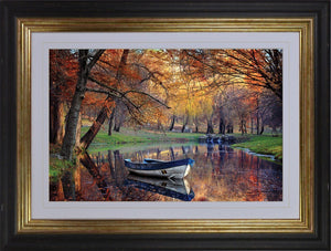 Autumn Tranquil - Mail Order Art