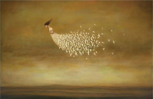 Freeform By Duy Huynh - Mail Order Art
