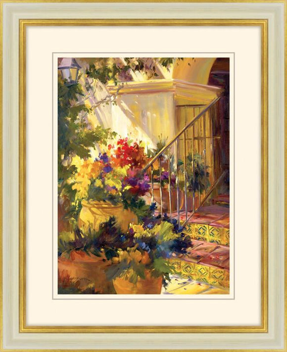 Come On In By Betty Carr - Mail Order Art