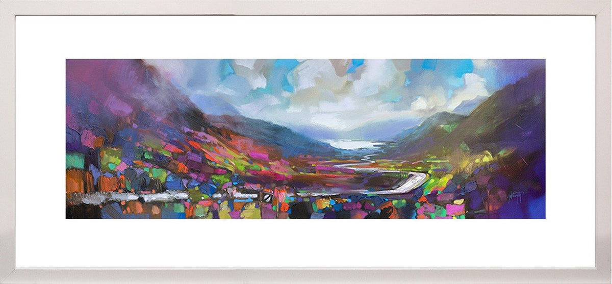 Glen Docherty By Scott Naismith