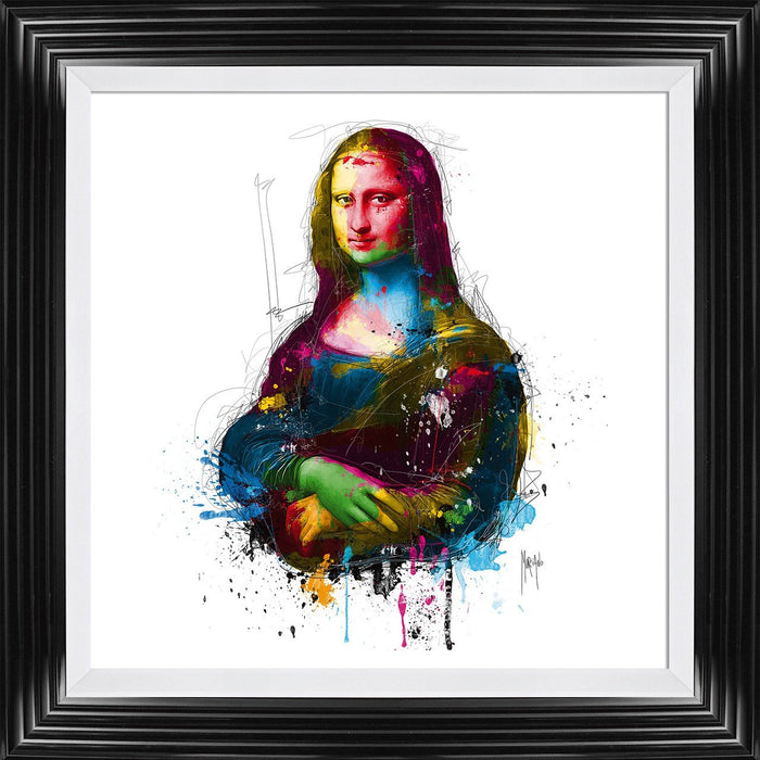 Da Vinci Pop By Patrice Murciano - Mail Order Art