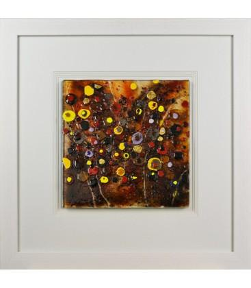 Carnival Blooms By Spires Studio - Mail Order Art