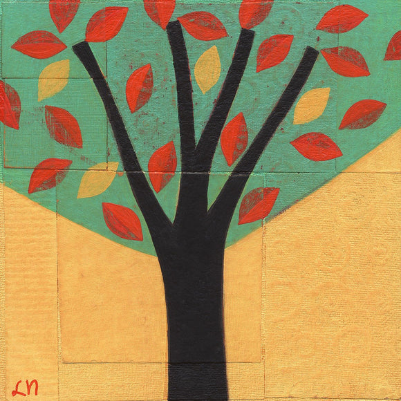 Tree / 109 By Laura Nugent