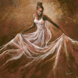 Ethereal Grace By Monica Stewart - Mail Order Art