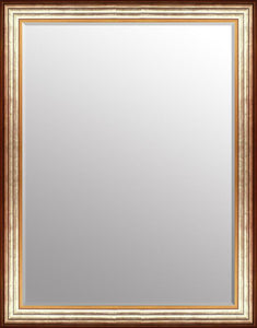 "Hexham Copper Mirror (46"" x 36"")"