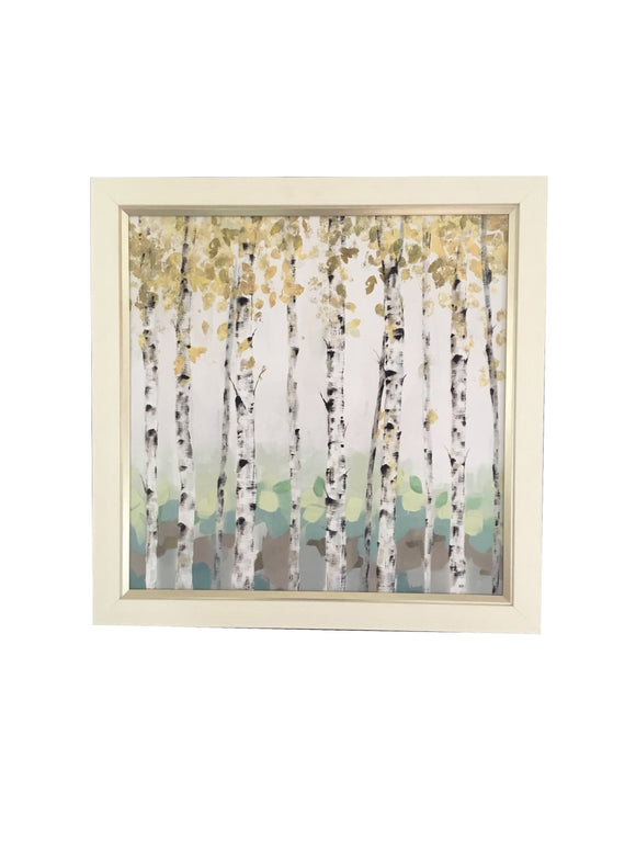 Golden Treescape- M866S8 - The Crosshill Gallery