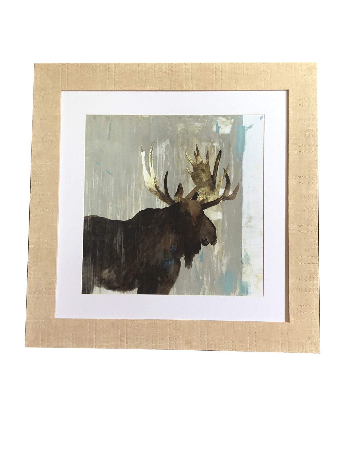 Moose Trails- M8673S8 - The Crosshill Gallery