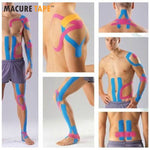 Muscle Tape Kenisiology