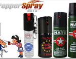 Personal Safety Pepper Spray Self Defense